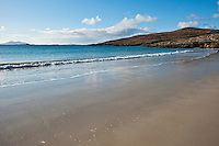Hushinish beach, Isle of Harris, Outer Hebrides, Scotland