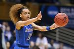 2014.03.24 NCAA: DePaul at Duke