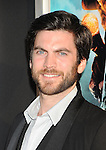 "LOS ANGELES, CA. - June 17: Wes Bentley arrives at the ""Jonah Hex"" Los Angeles Premiere at ArcLight Cinemas Cinerama Dome on June 17, 2010 in Hollywood, California."