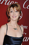 PALM SPRINGS, CA. - January 05: Sharon Lawrence arrives at the 2010 Palm Springs International Film Festival gala held at the Palm Springs Convention Center on January 5, 2010 in Palm Springs, California.