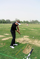 Stephen Gallacher Swing Sequence Commercialbank Qatar Masters 2012