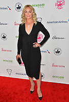 LOS ANGELES, CA. October 06, 2018: Elisabeth Rohm at the 2018 Carousel of Hope Ball at the Beverly Hilton Hotel.<br /> Picture: Paul Smith/Featureflash