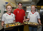 Sport Wales Sports Nutrition Cookery