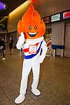 Nederland, Amsterdam, 4 juli 2012.Seizoen 2012/2013.NOC NSF het Olympic en Paralympic Team Netherlands