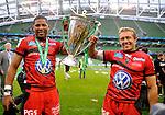180513 Clermont Auvergne v Toulon Heineken Cup Final