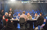 Final table view