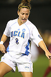 07 December 2007: UCLA's Lauren Cheney. The University of Southern California Trojans defeated the University of California Los Angeles Bruins 2-1 at the Aggie Soccer Stadium in College Station, Texas in a NCAA Division I Womens College Cup semifinal game.