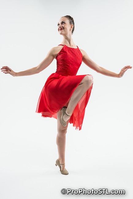St. Louis Ballet Theater promotional images