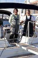 Bicho 2 - XXII Trofeo 200 millas a dos - Club Náutico de Altea - Alicante - Spain - 22/2/2008