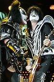 May 01, 2010: KISS - Sheffield Arena Sheffield UK