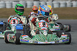 Rotax Super One Round 1 Wigan