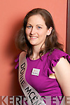 The 2010 Kerry entrants for the Rose of Tralee Alison McEnery (Donie McEnery Electrical, Tralee)