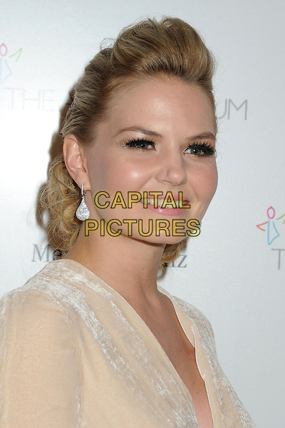 11 January 2014 - Los Angeles, California - Jennifer Morrison. 7th Annual Art of Elysium Heaven Gala held at the Skirball Cultural Center.  <br /> CAP/ADM/BP<br /> &copy;Byron Purvis/AdMedia/Capital Pictures