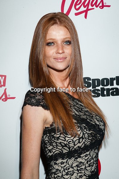 NEW YORK, NY - FEBRUARY 12: Cintia Dicker attends the Sports Illustrated 2013 Swimsuit edition Launch Party hosted by Crimson in New York City...Credit: MediaPunch/face to face..- Germany, Austria, Switzerland, Eastern Europe, Australia, UK, USA, Taiwan, Singapore, China, Malaysia and Thailand rights only -