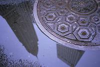 Chrysler Plunge, New York, USA, 2013