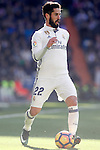 Real Madrid's Isco Alarcon during La Liga match. January 7,2016. (ALTERPHOTOS/Acero)