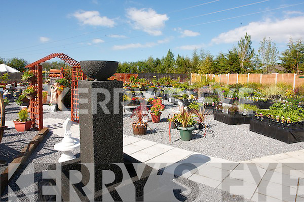 Mountain View Garden Centre Tralee