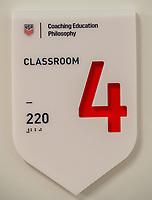 U.S. Soccer NDP Coaching Course, May 21, 2019