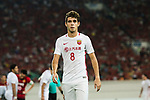 Shanghai FC Forward Oscar Emboaba Junior in action during the AFC Champions League 2017 Quarter-Finals match between Guangzhou Evergrande (CHN) vs Shanghai SIPG (CHN) at the Tianhe Stadium on 12 September 2017 in Guangzhou, China. Photo by Marcio Rodrigo Machado / Power Sport Images