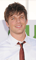 BEVERLY HILLS, CA - JULY 29: Matt Lanter arrives at the CBS, Showtime and The CW 2012 TCA summer tour party at 9900 Wilshire Blvd on July 29, 2012 in Beverly Hills, California. /NortePhoto.com<br />