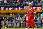 01.08.2017, Silberstadt Arena, Schwaz, AUT, FSP, VfB Stuttgart vs Huddersfield Town AFC, im Bild Tobias Werner (Stuttgart #17)<br /> <br /> Foto &copy; nordphoto / Hafner