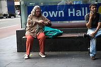 Sydney CBD 16.07.2010, George Street