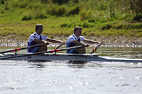 Race: 71  MasE/F.2x   [71]Bentham BC - BNT-Bates (E)  vs [72]Runcorn - RUN-Burrows (F) <br /> <br /> Ross Regatta 2017 - Monday<br /> <br /> To purchase this photo, or to see pricing information for Prints and Downloads, click the blue 'Add to Cart' button at the top-right of the page.