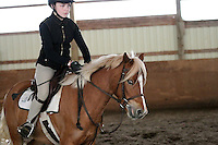 Adeline Addy Forget,Margie Gayford Clinic, Skyland Stables, Horse