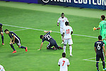 Japan team group (JPN), <br /> SEPTEMBER 1, 2016 - Football / Soccer : <br /> FIFA World Cup Russia 2018 Asian Qualifier <br /> Final Round Group B <br /> between Japan - United Arab Emirates <br /> at Saitama Stadium 2002, Saitama, Japan. <br /> (Photo by YUTAKA/AFLO SPORT)