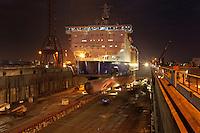 Damen Shiprepair Dunkerque
