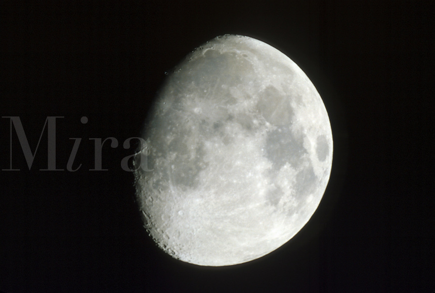 Moon, solar system, astronomy, craters, space, 12-5000. Moon.
