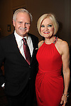 Jo and Jim Furr at the Una Notte in Italia event at the Westin Galleria Hotel Friday Nov. 07, 2014.(Dave Rossman photo)