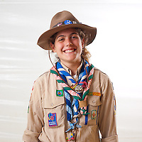 Scout from Portugal.