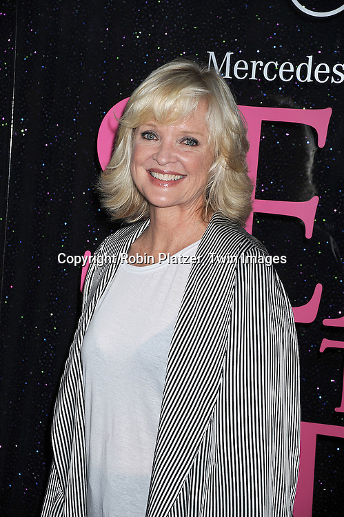 "Christine Ebersole ..posing for photographers at The New York Premiere of the ..""Sex and The City"" movie  on May 27, 2008 at Radio City Music Hall. ....Robin Platzer, Twin Images"
