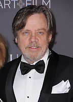 04 November  2017 - Los Angeles, California - Mark Hamill. 2017 LACMA Art+Film Gala held at LACMA in Los Angeles. <br /> CAP/ADM/BT<br /> &copy;BT/ADM/Capital Pictures