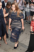 Princess Beatrice<br /> at the at the V&A Museum Summer Party 2017, London. <br /> <br /> <br /> ©Ash Knotek  D3286  21/06/2017