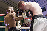 Ryan Walker vs Ricky Leach 4x3 - Super Featherweight Contest