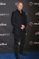 LOS ANGELES - MAR 18:  Mike Judge at the PaleyFest LA 2018 - Silicon Valley at Dolby Theater on March 18, 2018 in Los Angeles, CA