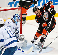 Ducks vs. Lightning