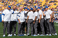 09-28-19 Delaware Blue Hens @ Pitt Panthers