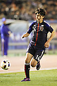 Genki Haraguchi (JPN), March 14, 2012 - Football / Soccer : 2012 London Olympics Asian Qualifiers Final Round, Group C Match between U-23 Japan 2-0 U-23 Bahrain at National Stadium, Tokyo, Japan. (Photo by Daiju Kitamura/AFLO SPORT) [1045]