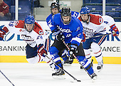 111125-PARTIAL-Univ. of Alabama-Huntsville Chargers at UMass-Lowell River Hawks