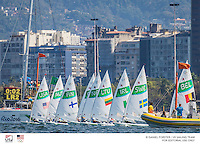 Start Laser Radial<br /> USA Paige Railey  USAPR8<br /> <br /> 2016 Olympic Games <br /> Rio de Janeiro