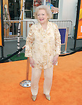 "Betty White at Universal Pictures' Dr. Suess' ""The Lorax"" L.A. Premiere held at The Universal City Walk Theatre in Universal, California on February 19,2012                                                                               © 2012 Hollywood Press Agency"