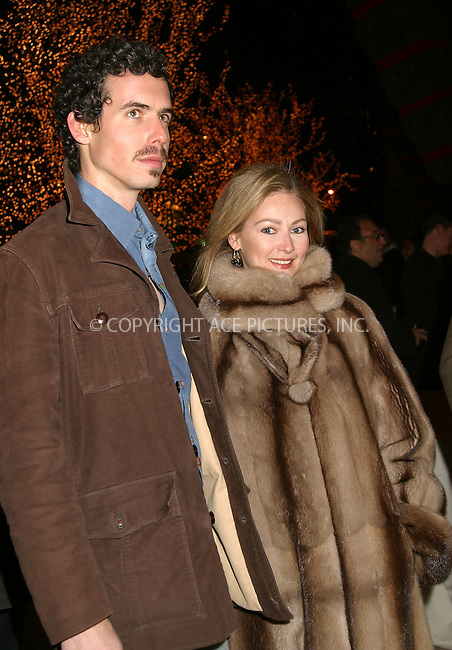 """ID arrives at the premiere after party for """"Chicago."""" New York, December 18, 2002. Please byline: Alecsey Boldeskul/NY Photo Press.   ..*PAY-PER-USE*      ....NY Photo Press:  ..phone (646) 267-6913;   ..e-mail: info@nyphotopress.com"""