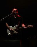 Stephen Stills of Crosby, Stills & Nash at the Olympia in Paris, France.
