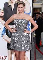 "WESTWOOD, LOS ANGELES, CA, USA - APRIL 21: Kate Upton arrives at the Los Angeles Premiere Of Twentieth Century Fox's ""The Other Woman"" held at the Regency Village Theatre on April 21, 2014 in Westwood, Los Angeles, California, United States. (Photo by Xavier Collin/Celebrity Monitor)"