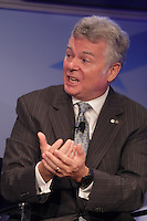 Montreal, CANADA, June, 2015  File Photo.  <br /> <br /> Charles Sirois<br /> <br /> ,attend the The International Economic Forum of the Americas <br /> <br /> Photo :   Pierre Roussel - AQP
