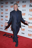 """TORONTO, ONTARIO - SEPTEMBER 10: Josh Pais attends the """"Motherless Brooklyn"""" premiere during the 2019 Toronto International Film Festival at Princess of Wales Theatre on September 10, 2019 in Toronto, Canada. <br /> CAP/MPI/IS/PICJER<br /> ©PICJER/IS/MPI/Capital Pictures"""