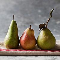 Gastronomie Générale: Poire Wiliams, Poire Conférence